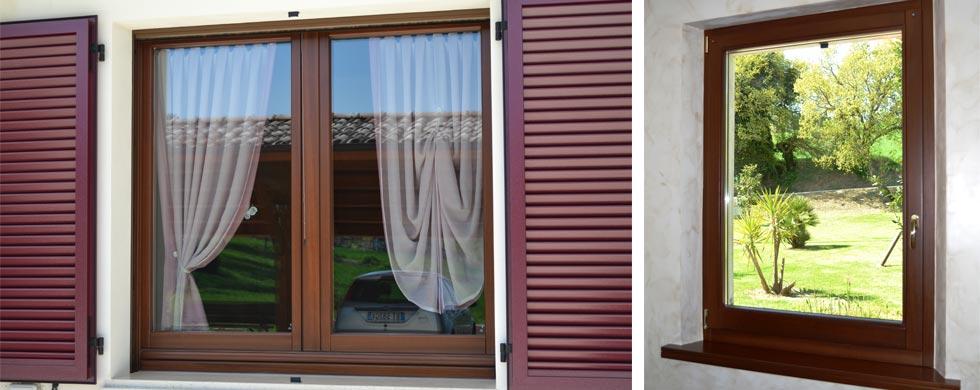 Finestre euroistal - Pannelli oscuranti per finestre ...