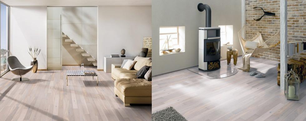 pavimenti in legno moderni : La nuova nuova generazione di pavimenti composta da essenze pregiate ...